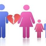 Divorzio dei genitori: non so superare