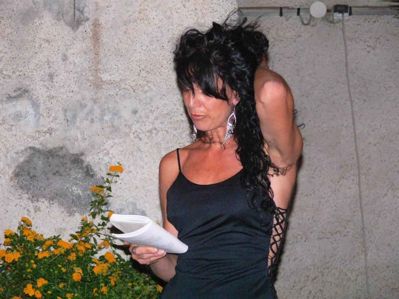 """Intervista a Dona Amati, una delle ideatrici del festival """"Eros e Kairòs"""""""
