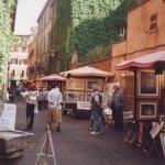 Eventi Roma: Le radici di via Margutta