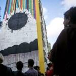 Opiemme: quando la street art dà voce alla poesia
