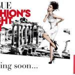 Vogue Fashion Night Out Roma: I Love B, il duo Artist Creations a Galleria Vittoria