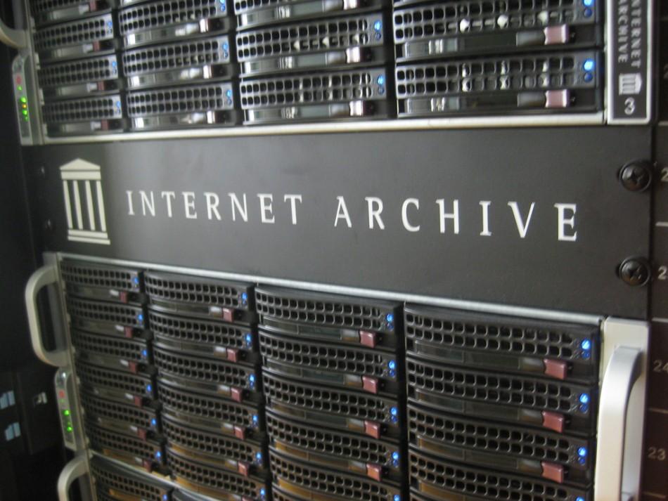 Internet Archive: pubblicate immagini storiche su Flickr