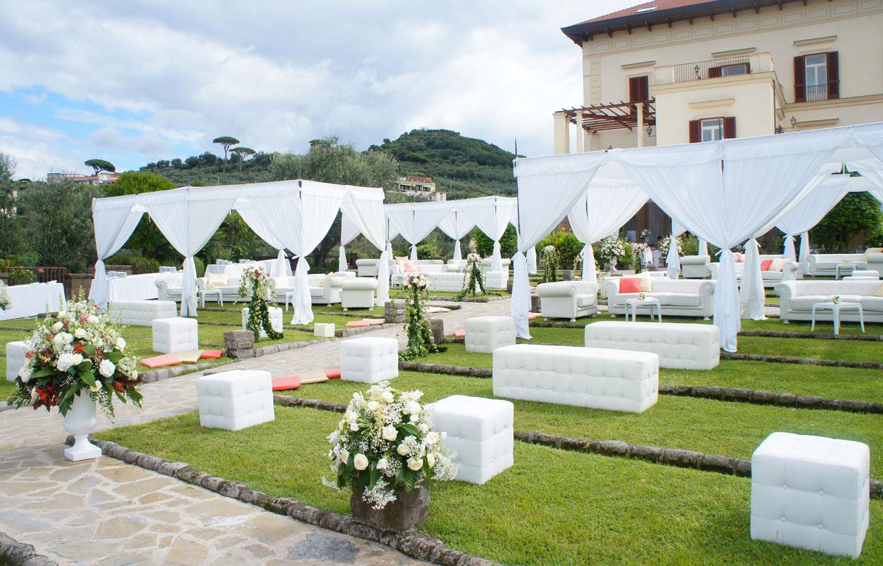 Villa Di Zenella Per Matrimoni