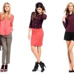 Tre fashion outfit low cost: spazio alla moda per tutte con soli 60-70 euro