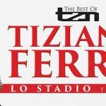 Tiziano Ferro: il tour 2015 e la novità dello 'stadio'