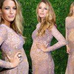 Lo stile di Blake Lively: ecco i suoi look da futura mamma