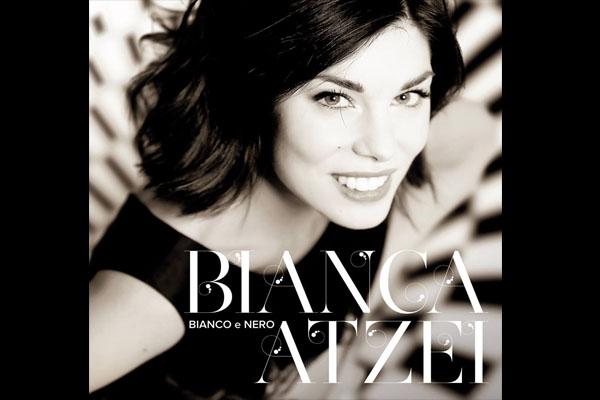 Bianca Atzei annuncia il suo primo album