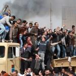 Rivolta in Egitto: manifestante uccisa durante gli scontri per l'anniversario
