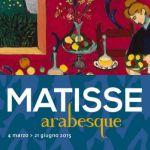 Mostra a Roma, Henri Matisse alle Scuderie del Quirinale