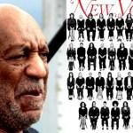 Bill Cosby: 35 donne lo accusano di stupro sul NY Magazine