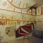 Mostre a Roma: Danilo Buniva in mostra alle Case Romane del Celio