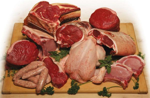 la carne rossa fa male