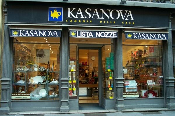 Kasanova: nuove opportunità di lavoro