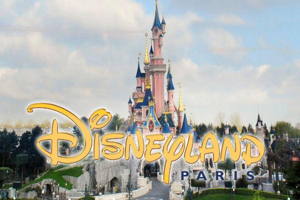 Disneyland Paris: assunzioni nel parco tematico