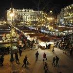 Ponte dell'Immacolata 2015: mercatini di Natale in tutta Italia