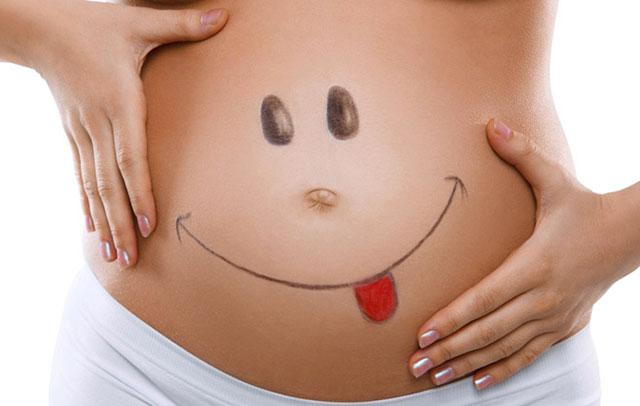 Consigli per una gravidanza in salute