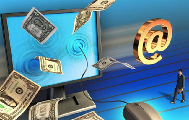 Il trading online e i rischi della rete
