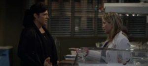 Grey's Anatomy 12×21 anticipazioni: Callie, arrivederci o addio