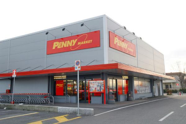 Penny Market: offerte di lavoro nei supermercati