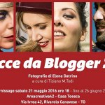 Ritornano le Facce da blogger 2.0