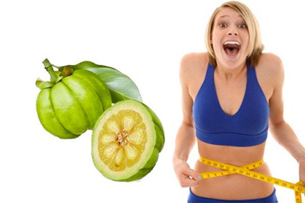 Garcinia Cambogia un ottimo ausilio nella perdita di peso