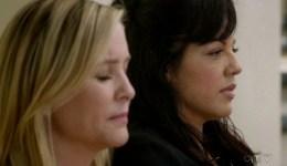 Grey's Anatomy, l'addio/arrivederci di Sara Ramirez: tutta la verità