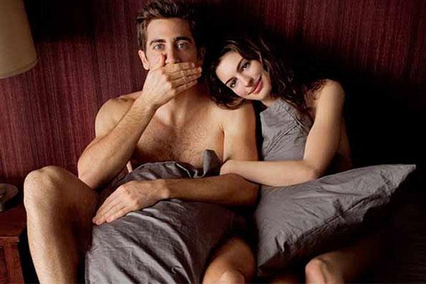 Nuova carica erotica per la coppia? Una necessità