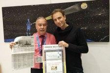 Mostre Roma, Fabio Santoro e la sua personale a Galleria Vittoria: intervista all'artista