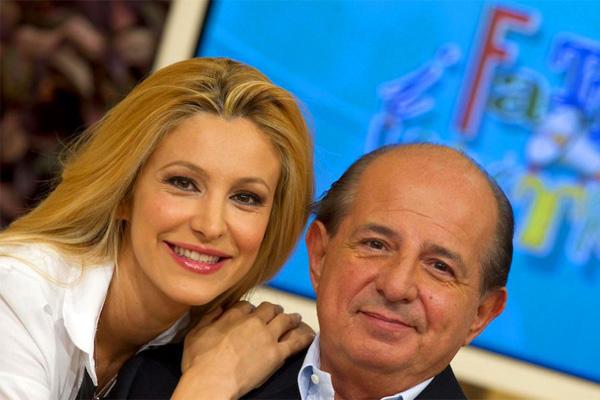 Adriana Volpe querela Magalli, quando il sessismo arriva in tv