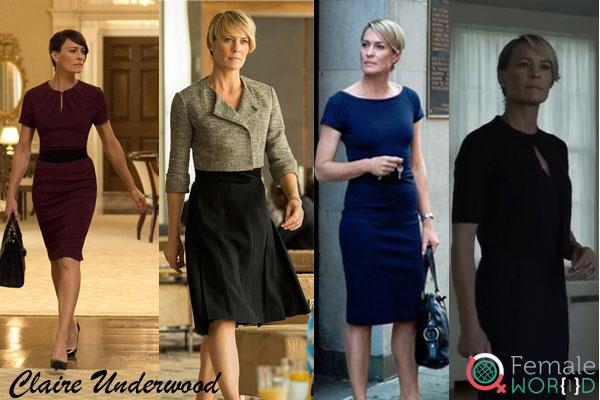 Donne più eleganti delle serie tv, la classifica di Female World