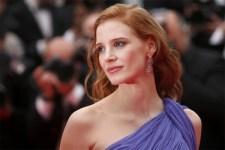 Jessica Chastain e il messaggio femminista al Festival di Cannes