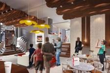 Nutella, apre il primo caffé-ristorante dedicato al prodotto italiano