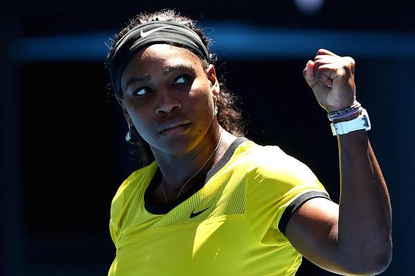 Serena Williams replica all'insulto sessista di John McEnroe