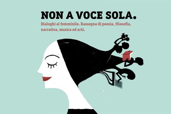 Non a voce sola, rassegna al femminile nelle Marche