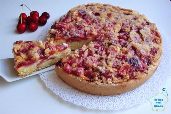 Inforna con silvana prepariamo la torta soffice con le - Silvana in cucina ...