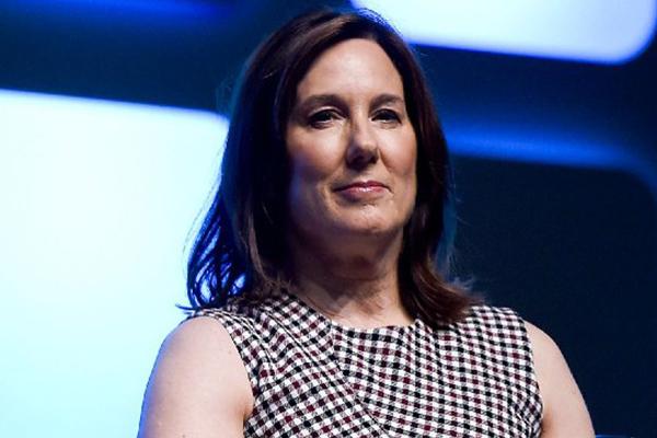 Kathleen Kennedy Caso Weinstein
