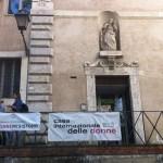 Ecco perché sarebbe un enorme errore sfrattare la Casa Internazionale delle Donne di Roma: #lacasasiamotutte