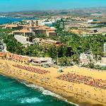 Destinazione Gran Canaria: alla scoperta delle spiagge di Maspalomas