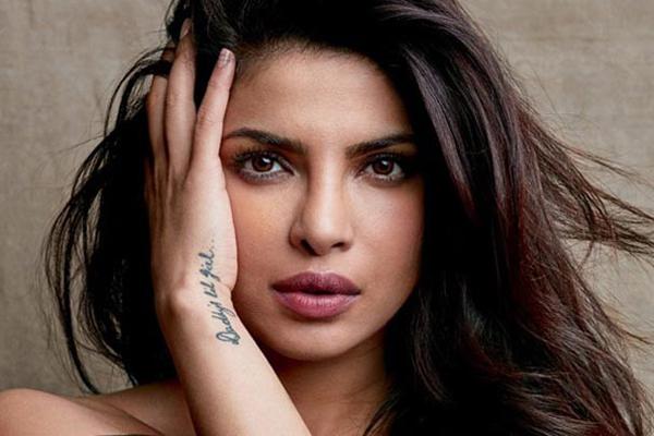 Priyanka Chopra, attrice di Quantico discriminata per il colore della pelle