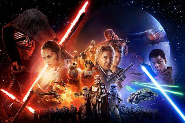 Star Wars – Gli ultimi Jedi: l'episodio dedicato a Carrie Fisher