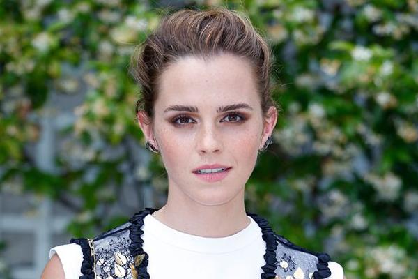 Emma Watson dona 1 milione di sterline alle vittime di abusi