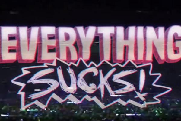 Everything Sucks!: la serie Netflix per i nostalgici degli anni '90