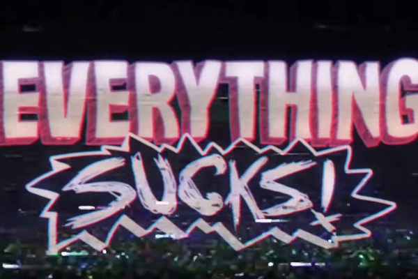 Everything Sucks!: la serie Netflix per i nostalgici degli anni '90