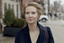 Cynthia Nixon: ex attrice di Sex and the City, candidata a governatrice dello stato di New York