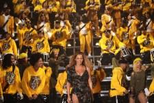 Coachella 2018: Beyoncé domina il palcoscenico