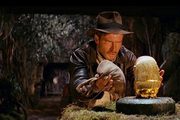Steven Spielberg è aperto all'idea di un'Indiana Jones donna