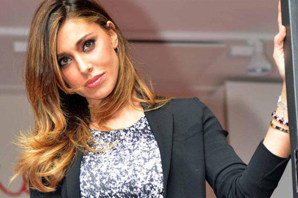 Belén Rodriguez, dopo l'attacco si scusa con Michelle Hunziker
