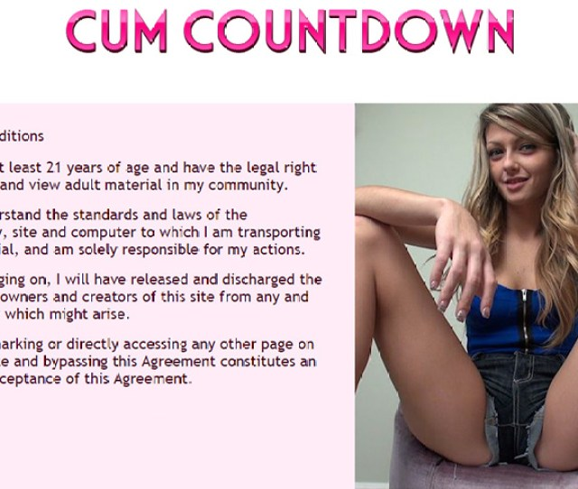Cum Countdown Review