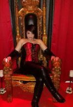 Mistress Murcia - Spain
