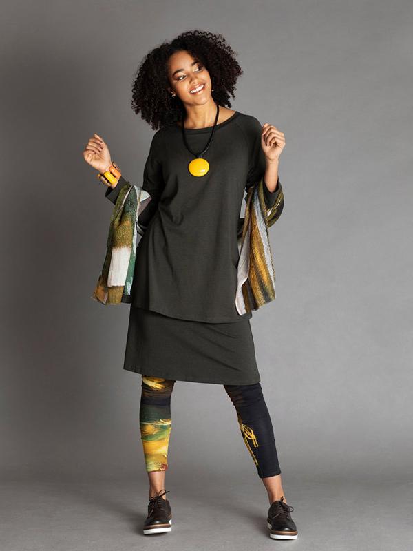 Femeia Fashion Syksy 2020 Boheme Tunika B11652